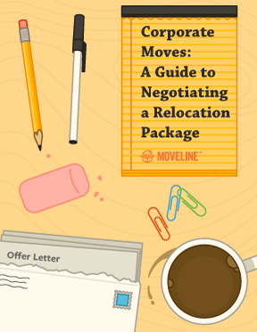 corporate moves: a guide to negotiating a relocation package