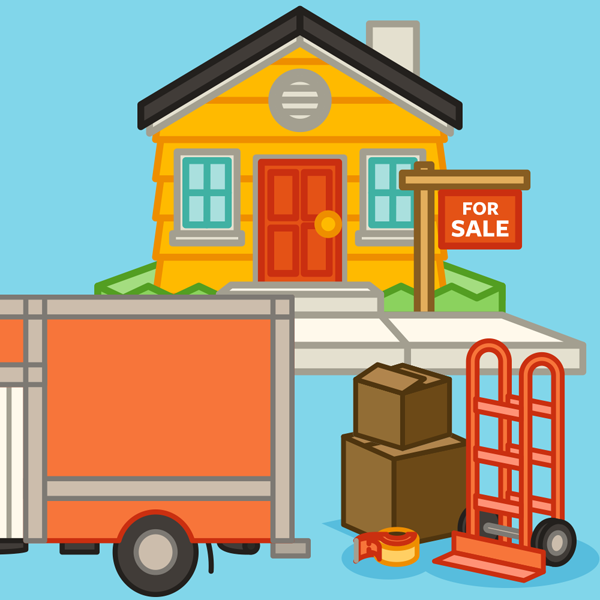 Managing A Move While Closing On A Home Moveline