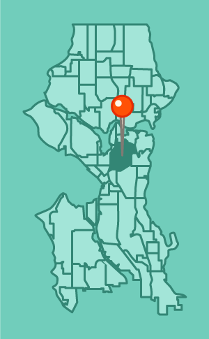finding a house or apartment in capitol hill, seattle