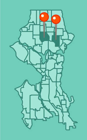 finding a home in seattle suburbs