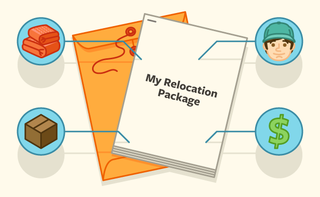 Corporate Moves: A Guide to Negotiating a Relocation Package ...